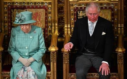Uk, divorzio per un altro nipote della regina Elisabetta
