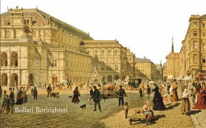 """La Vienna ebraica: come la città diventò """"una gioiosa apocalisse"""""""