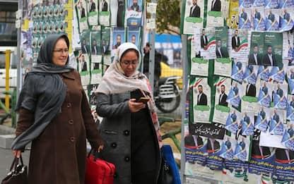 Iran, le elezioni parlamentari dal risultato scontato