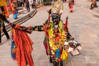 Nepal, tutto pronto per il Maha Shivaratri. FOTO