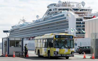 Coronavirus, nave da crociera bloccata in Giamaica per caso influenza