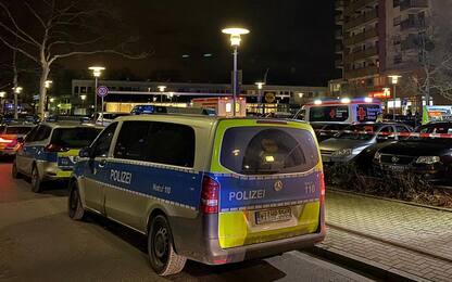 Germania, due sparatorie ad Hanau: 9 morti. FOTO