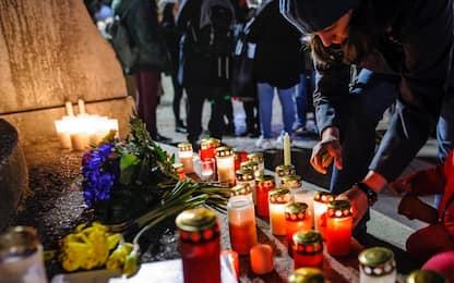 Germania, strage di Hanau: tra le 9 vittime anche una donna incinta