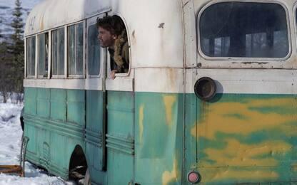 """Rimosso il """"Magic bus"""" del film """"Into the wild"""": troppo pericoloso"""