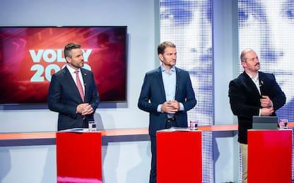 Slovacchia al voto, favoriti i partiti anti-sistema