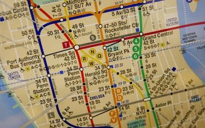 Morto Michael Hertz, creatore della mappa della metro di New York