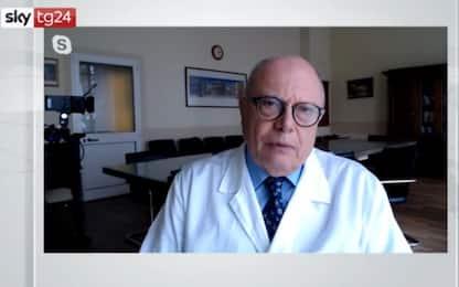 """Coronavirus, Galli a Sky Tg24: """"Situazione senza precedenti"""". VIDEO"""