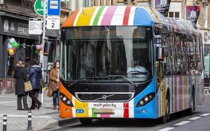 Bus gratis in Lussemburgo: primo Paese al mondo a offrire il servizio