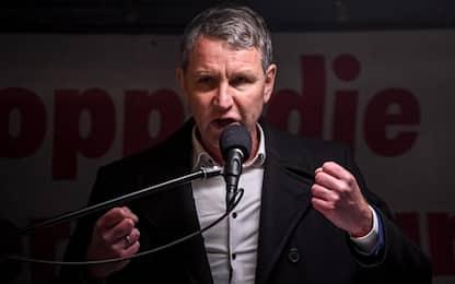 Germania, Afd candida estremista destra Hoecke a presidenza Turingia