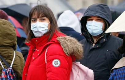 "Coronavirus: Oms, ""virus cinese"" o ""peste"" sono parole da evitare"