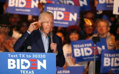 Chi è Joe Biden, l'ex vicepresidente destinato a sfidare Trump