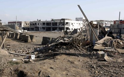 Afghanistan, raid delle forze Usa sui talebani