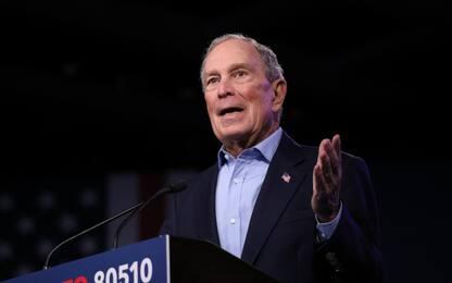 Usa 2020, flop Bloomberg nel Super Tuesday: ora valuta il ritiro