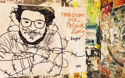 Egitto, Patrick Zaky resterà in carcere per altri 15 giorni