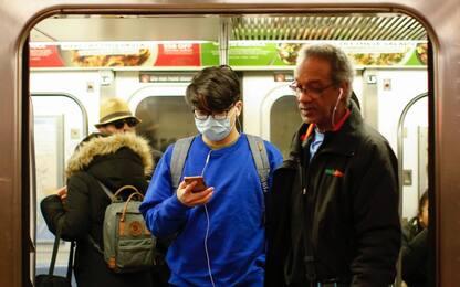 Coronavirus, lo Stato di New York produrrà disinfettante per mani