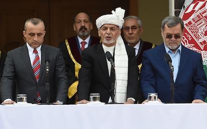 Afghanistan, il governo di Kabul firma per rilascio di 5000 talebani