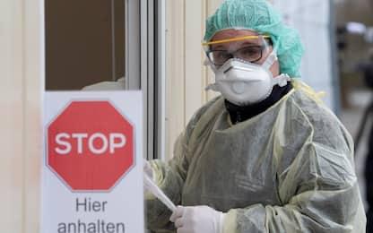 Coronavirus, Italia tra Paesi che testeranno antivirale per Covid 19