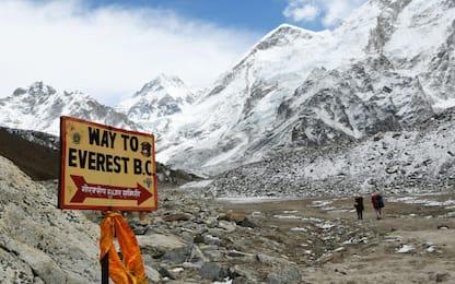 Coronavirus, chiuso anche il Monte Everest
