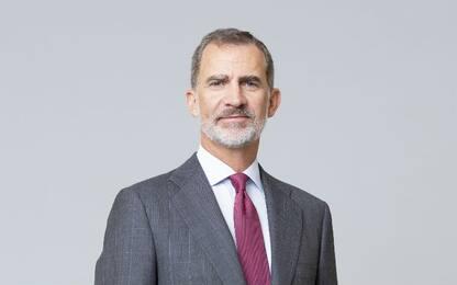 Spagna, Re Felipe VI rinuncia all'eredità del padre Juan Carlos