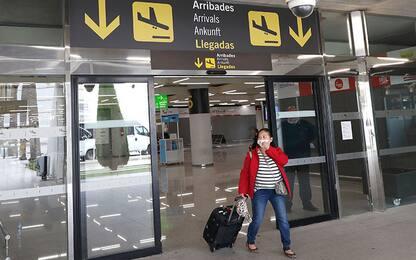 Coronavirus, governo Baleari: via 25mila turisti