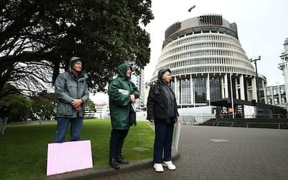 Nuova Zelanda, approvata la legge sull'aborto: non è più un reato