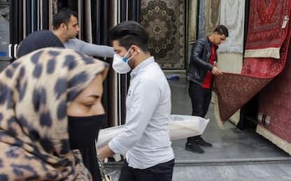 Coronavirus, in Iran altri 149 morti. Khamenei libera 10mila detenuti