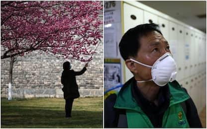 Coronavirus, in Cina nessun nuovo caso interno