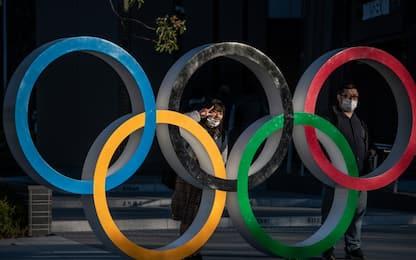 Le Olimpiadi di Tokyo 2020 saranno rinviate al 2021