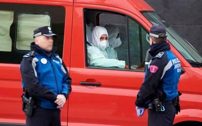 Coronavirus, Spagna in difficoltà: chiesto aiuto alla Nato