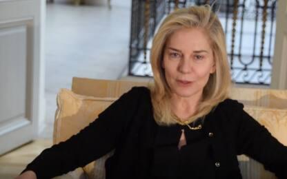 Coronavirus, il messaggio dell'ambasciatrice italiana in Belgio. VIDEO