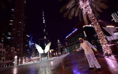 Coronavirus, Expo 2020 a Dubai verso il rinvio