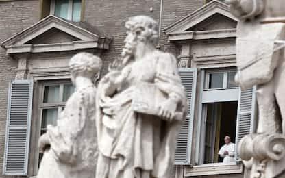 Coronavirus, cambia la Pasqua in Vaticano