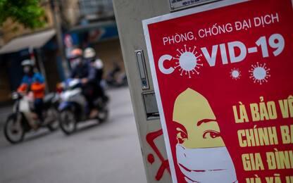 Coronavirus, il Vietnam impone il distanziamento sociale
