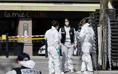 Francia, attacco con coltello: 2 vittime. Fermato aggressore