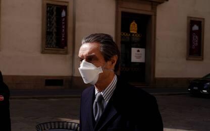 Coronavirus, zone rosse in Lombardia. Scontro Conte-Calderoli-Fontana