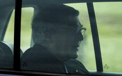 Pedofilia, il cardinale Pell prosciolto dall'Alta corte australiana