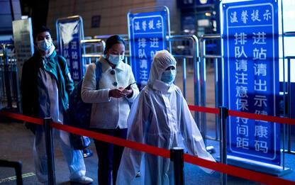 Coronavirus Cina, Wuhan termina il lockdown dopo quasi tre mesi