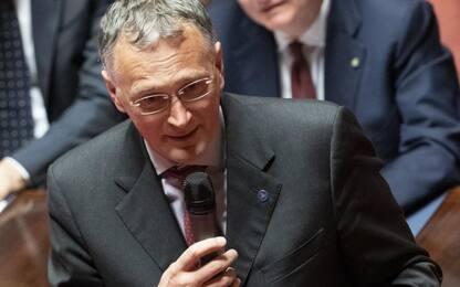 Coronavirus, Ferrari si dimette da presidente dell'Erc