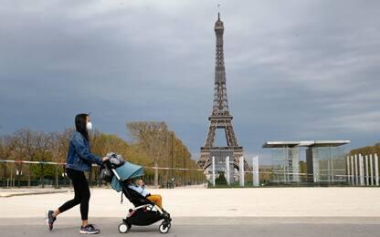 Coronavirus, in Francia oltre 14mila morti. Attesa per discorso Macron