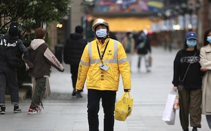Coronavirus Cina: Wuhan rivede al rialzo i numeri di contagi e vittime