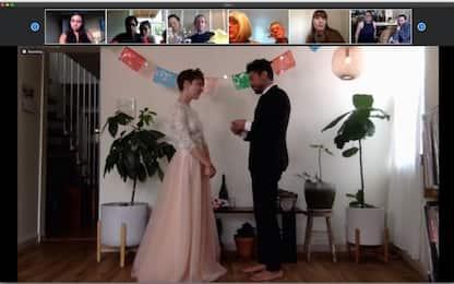 Coronavirus Usa, il governatore Cuomo autorizza anche le nozze online