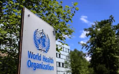 "Coronavirus, Ap: ""Cina ritardò diffusione dati, Oms frustrata"""