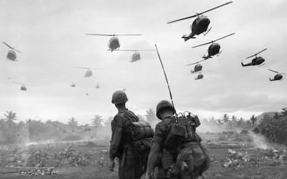 Guerra del Vietnam, 45 anni fa la fine del conflitto