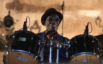 Tony Allen, morto il batterista creatore dell'afrobeat