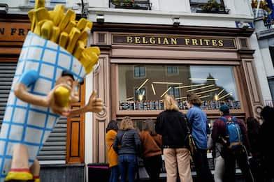 Coronavirus, in Belgio in crisi il settore delle patatine fritte