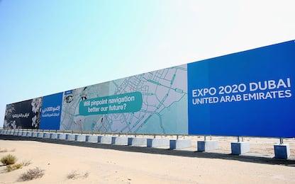 Coronavirus, rinviato ufficialmente l'Expo 2020 di Dubai