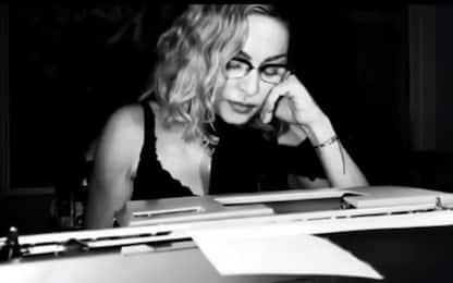 Coronavirus, Madonna su Instagram: ho fatto un test, ho gli anticorpi