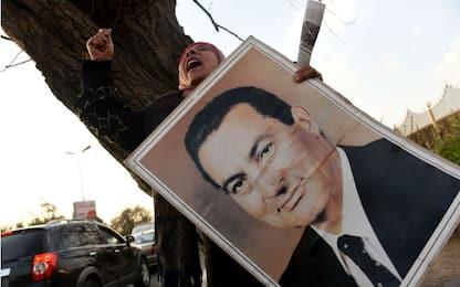Egitto, Mubarak assolto: le tappe del processo. SCHEDA