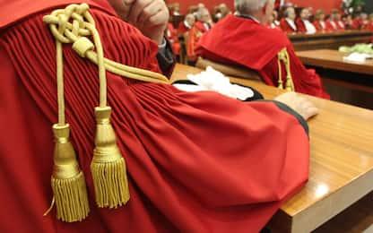 """Il Consiglio d'Europa all'Italia: """"Limitare i giudici in politica"""""""