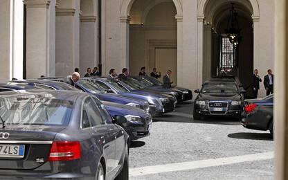 Palermo, andava in ufficio con l'auto blu: assolta in appello